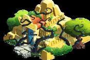 Ancient Ziggurat S4