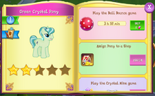 Green Crystal Pony album.png