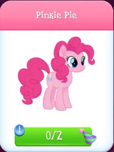 Pinkie Pie store unlocked.png