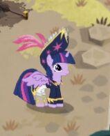 Pirate Twilight Sparkle