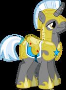 Unicorn Guard vector