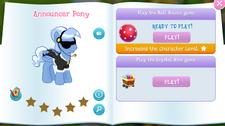Announcer Pony album.png