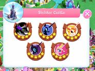 SinisterCastle Residents