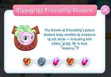 Hippogriff Friendship Student info.jpg