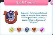 Rough Diamond Info