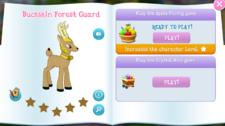 Buckskin Forest Guard album.png