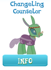 Changeling Counselor