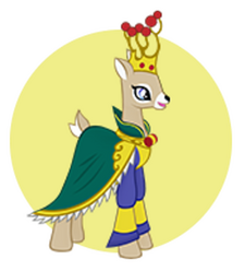 Everfree dignitary.png