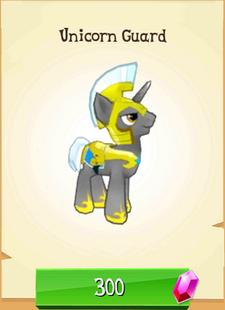 Unicorn Guard store unlocked.png