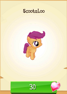 Scootaloo store unlocked.png