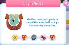 Bright Smile album description.png