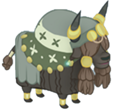 Decorated Yak Character Image.png
