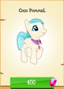 Coco Pommel Store Unlocked.png