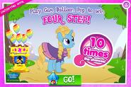 10x Chances - Four Step
