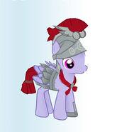 Royal legionnaire