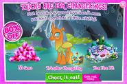 Trickster Changeling Bundle Ad