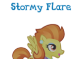 Stormy Flare