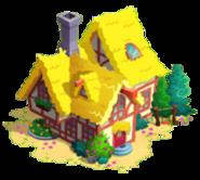 Ponyville House 3