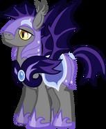 Princess Luna's Royal Guard vector