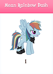 Mean rainbow dash inventory.png
