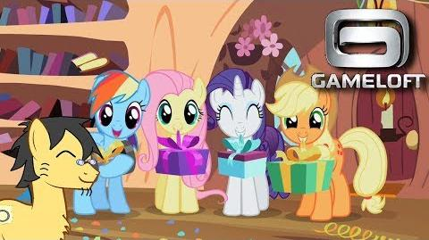 How_to_use_Gift_Codes?_2017_-_2018_My_Little_Pony-_Friendship_is_Magic_Gameloft_MLP-FiM