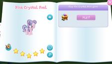 Pink Crystal Foal album.png