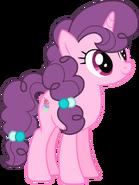 Sugar Belle vector