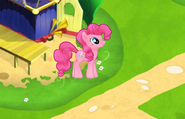 Pinkie Pie in the game