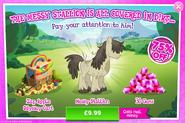 Messy Stallion Bundle Ad