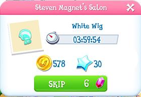 Steven Magnet's Hair Salon