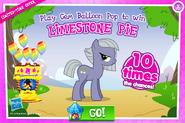 10x Chances - Limestone Pie
