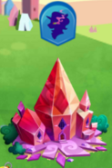 Siege of the Crystal Empire