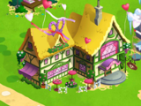 Hearts and Hooves Bistro
