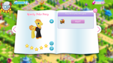 Rowdy Polo Pony Album.png