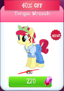 Torque Wrench Store Image