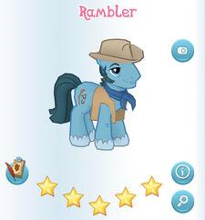 Rambler - Album.jpg