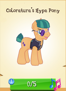 Coloratura's Hype Pony Store Unlocked.png