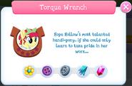 Torque Wrench Album Description