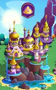 Future Canterlot Castle (The Crowning Achievement)