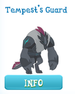 Tempest guard collection