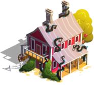 Sweet Apple Guest House S4