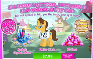 Doctor Horse Bundle Ad