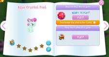 Aqua Crystal Foal album.png