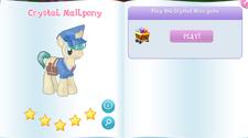 Crystal Mailpony album.png
