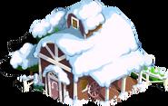 Caramel's House Winter