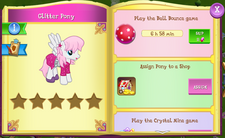 Glitter Pony Album.png