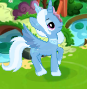 Humble Trixie posing.png