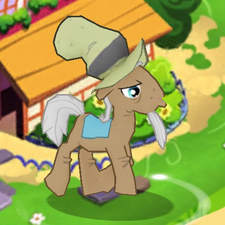 Mr. Greenhooves Character Image.png