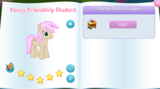 Fancy Friendship Student album.png