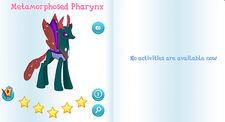 Metamorphosed pharynx album.jpg